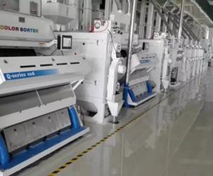 湖北省粮油机械工程技术研究中心